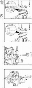 Speed Droop Adjustment Off Engine
