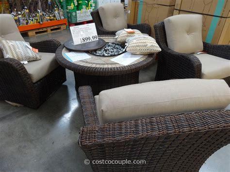 furniture patio furniture clearance costco  wood
