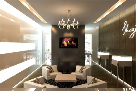 fashion interior design boutique interior design modern house