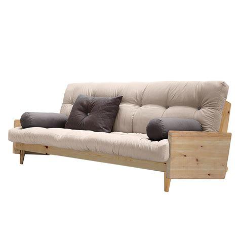 transport canapé karup canape lit naturel prix et offres futon azur