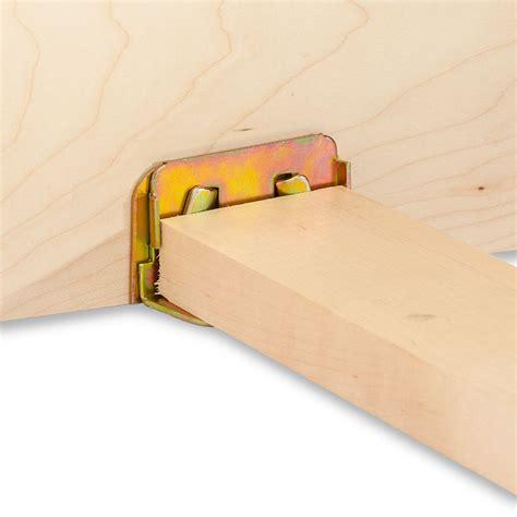 center rail fasteners  male   female pieces