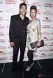 Tamara Gorro y Ezequiel Garay en los Premios Kapital ...