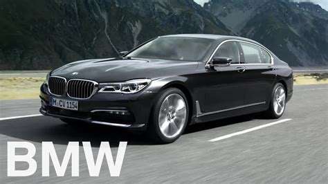 New Bmw 7 Series by The All New Bmw 7 Series Official Launch