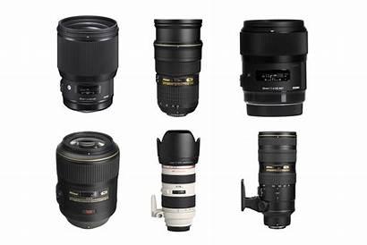 Lenses Photographers Thephotographersblog
