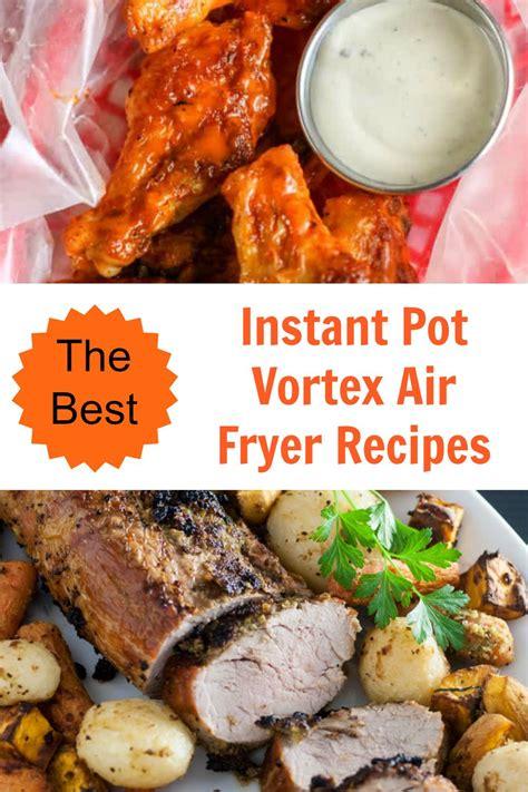 instant fryer pot recipes vortex air omni chicken read vegetables pork