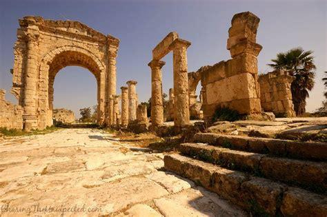 Travel To Lebanon, Wonder Of The Mediterranean