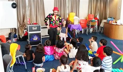 Why It Is A Good Idea To Hire A Magician For A Child's