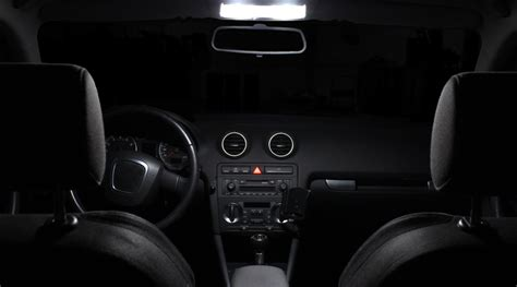 led l auto illuminazione per interni led osram automotive