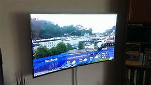 Fernseher An Der Wand : an der wand wand hifi bildergalerie ~ Sanjose-hotels-ca.com Haus und Dekorationen