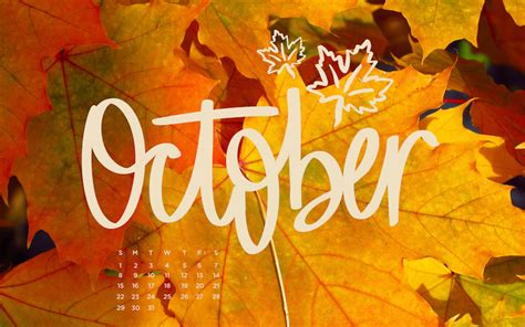 Free, Downloadable Tech Backgrounds for October | The ...