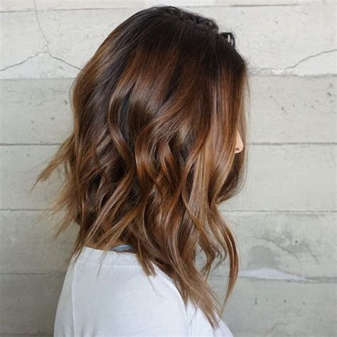 how to style medium layered hair 25 fantastic easy medium haircuts 2018 shoulder length