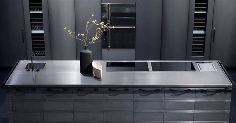 fendi kitchen design fendi cucine x scic debuts cutting edge new kitchen space 3726