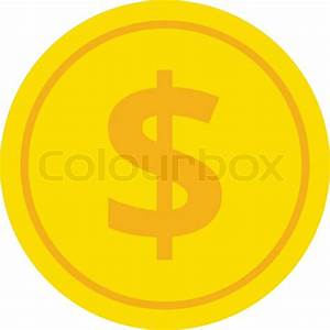 Coins Vector Icon images
