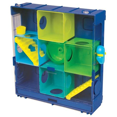 wall cages ware critter universe the great wall critter habitat expansion petco