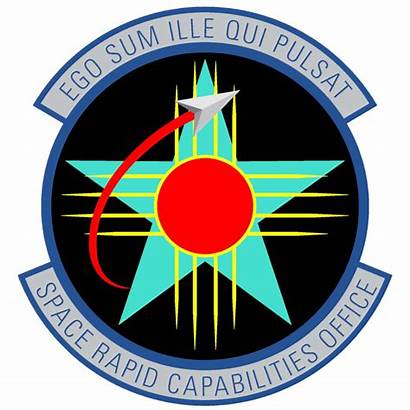 Space Office Rapid Capabilities Patch Defense Kirtland