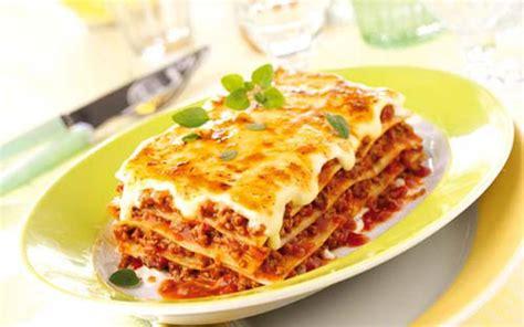 cuisine etudiant recette lasagnes économique gt cuisine étudiant