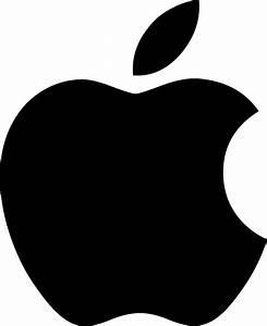 I love logos — Apple mac logo