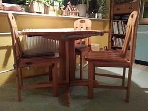 Esstisch Mit Stühlen Gebraucht : esstisch kiefer massiv kaufen gebraucht und g nstig ~ Frokenaadalensverden.com Haus und Dekorationen