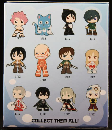anime blind box best of anime mystery mini blind box blindboxes