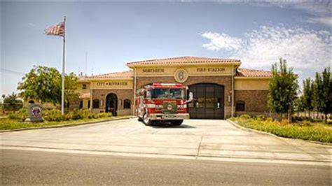 Riverside City Fire Stations