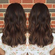 highlights and haircuts image result for chocolate mocha brown hair balayage 5440
