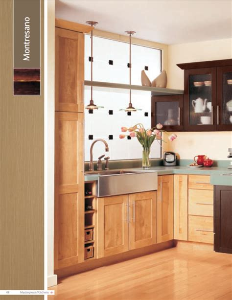 merillat beautiful kitchens