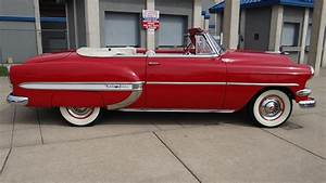 1954 Chevrolet Bel Air - Pictures