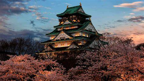 Everything about modern and traditional japan with emphasis on travel and living related information. Japan - Osaka, Kyoto, Tyoko   Global Bee Holidays