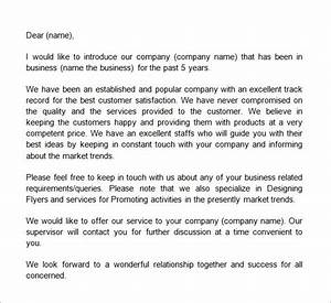 25 best ideas about introduction letter on pinterest With private practice marketing letter