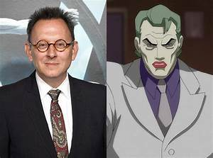 Michael, Emerson, From, Stars, Who, U0026, 39, Ve, Played, The, Joker