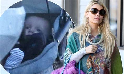 jessica simpson spends thanksgiving  fiance eric
