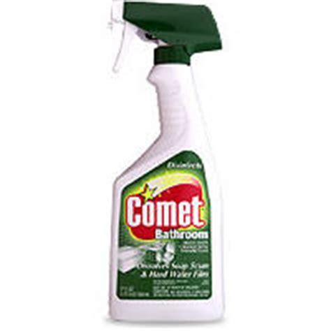 comet bathroom cleaner target 1 00 1 comet bathroom cleaner and target deal