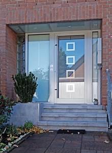 Haustüren Mit Viel Glas : haust ren schreinerei holz und form gmbh bochum ~ Michelbontemps.com Haus und Dekorationen