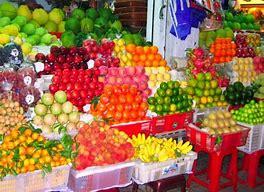 Продавать фрукты без санитарной книжки щтраф