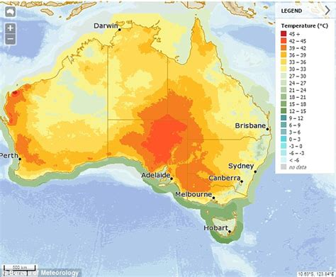 bureau of meteorology australia weather the wobble effect earth changes and the