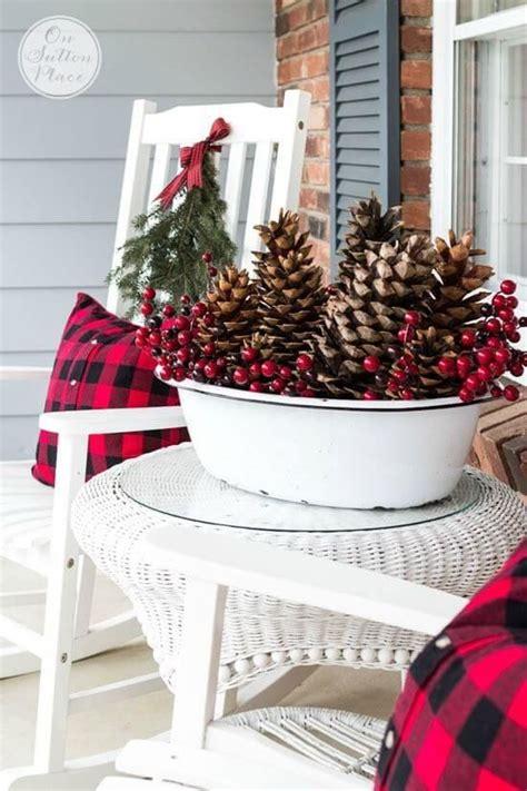 Diy Gartendeko Weihnachten by Wundersch 246 Ne Diy Weihnachtsdeko Bastelideen Mit