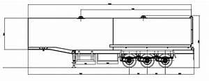 Gas Tanker Diagram