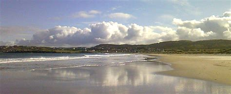 tramore cottage dunfanaghy donegal ireland