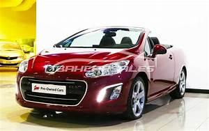 308 Peugeot : peugeot 308 cc ~ Gottalentnigeria.com Avis de Voitures