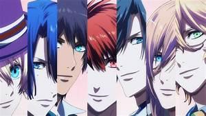 Top 20 Serien : die top 20 anime serien der herbstseason 2016 die ihr im auge behalten solltet seite 2 von 4 ~ Eleganceandgraceweddings.com Haus und Dekorationen