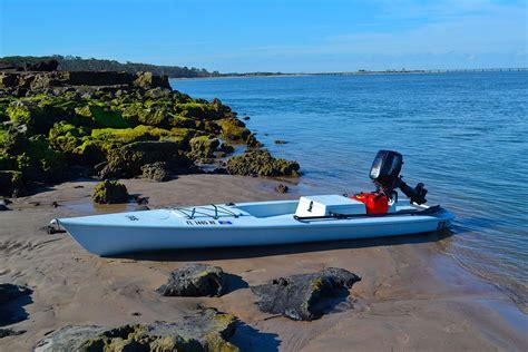 Skiff Travel by Fishing Kayak And Sup Vs Skiff