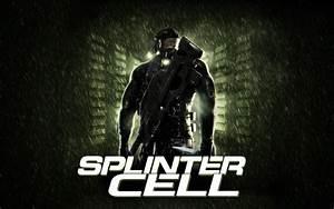 Splinter Cell 1 PC - wallpaper.