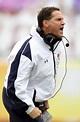 Coach Gene Chizik sees recruiting as key to reaching his ...