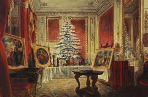 Victorian Christmas Tree Decorations