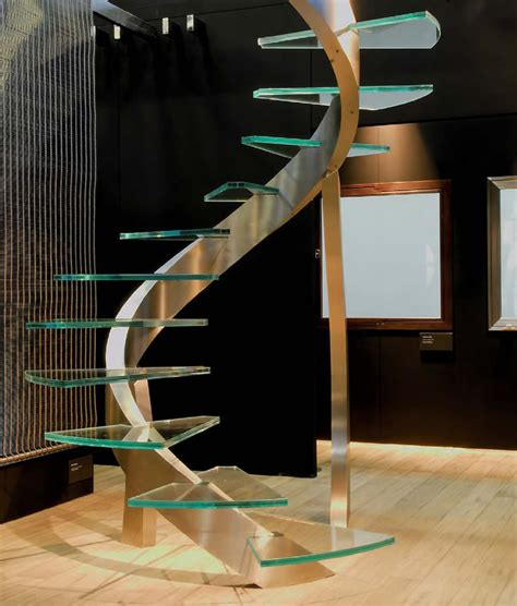 compact stair design 13 amazing compact staircase designs