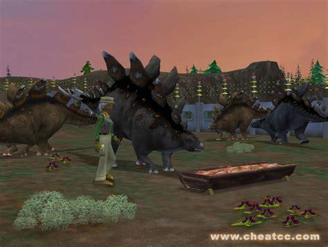 tycoon zoo animals extinct pc game games cheatcc