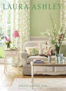 Thai Curtains by Download Laura Ashley Spring Summer 2014 Pdf Magazine