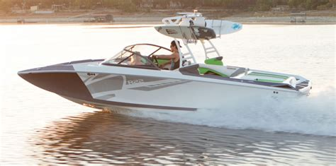 Tige Boat Dealers Bc by Tige Boats Tige Boats Welcomes Breakwater Marine As A