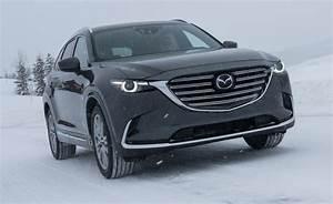 Mazda Cx 9 2017 : 2017 mazda cx 9 adds new standard features without increasing price news ~ Medecine-chirurgie-esthetiques.com Avis de Voitures