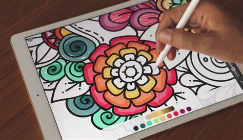 pigment kolorowanki dla doroslych kroluja takze na ios